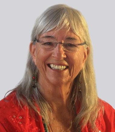 Dr Gina Ogden